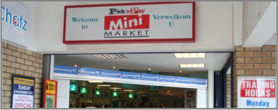 pick n pay marketing